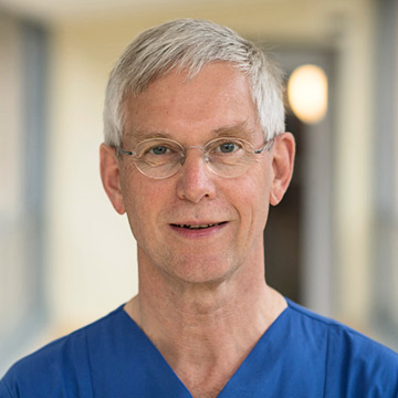 Dr. Dr. Andreas Fried